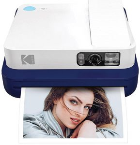 instant print Kodak-Smile-Classic-blue