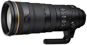 CES 2020 Nikon-AF-S-Nikkor-120-300mm-E_FL_ED_SR_VR_angle