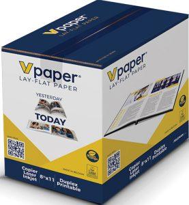 Peleman-Vpaper-Box