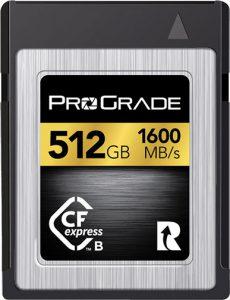 ProGrade-Digital-512GB-CFexpress-2.0-Gold