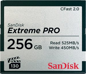 flash memory cards SanDisk-256GB-Extreme-Pro-CFast-2.0