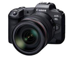 Canon-EOS R5