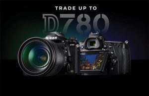 Nikon-D780-Trade-Up-Program