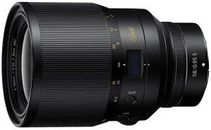 Nikon at WPPI 2020 14th rudy awards Nikon-Nikkor-Z-58mm-Noct_angle1