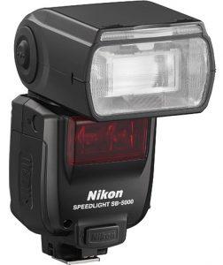 Nikon-SB-5000-AF-right