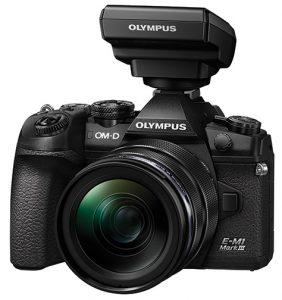 Olympus-OM-D-E-M1-Mark-III-left