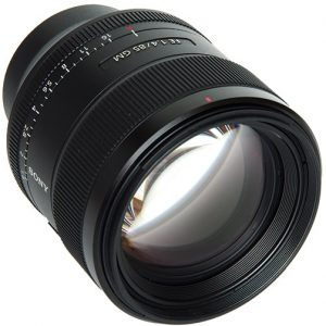 Sony-FE-85mm-f1.4-GM-