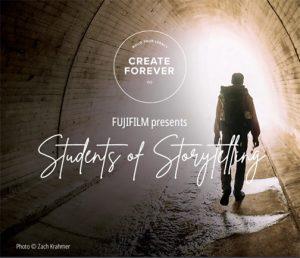 Fujifilm-Students-of Storytelling-graphic