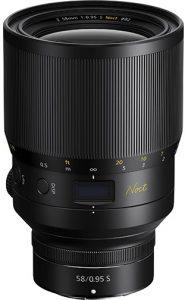 Nikon-Nikkor-Z-58mm-f0.95-S-Noct
