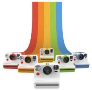 Polaroid-Now-lineup