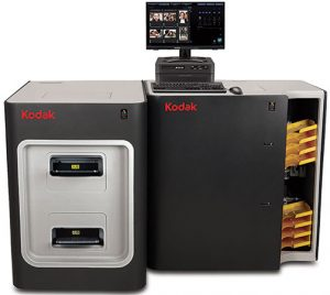 Kodak-APEX-70 minilab evolution
