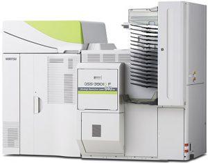 Noritsu-QSS-3901 minilab evolution