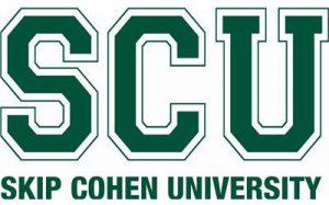 Covid-19 Skip-Cohen-University-Logo