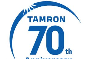 Tamron-70-anniversary-logo