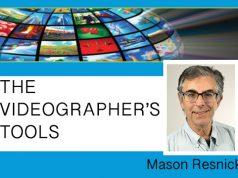Videographers-Tools