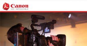 Canon-System-Integrator-Program