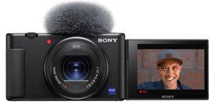 Sony-ZV-1-front