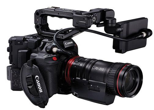 Canon-C300-Mark-III-right-w-Cine-Servo-70-200mm-LCD-sideB