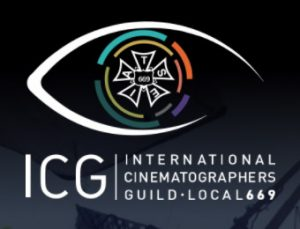 sony pandemic funds ICG-Local-669-logo