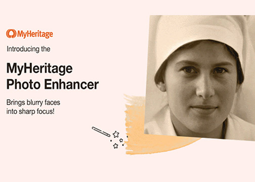 MyHeritage-PhotoEnhancer
