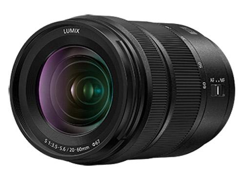 Panasonic-LUMIX-S-20-60mm-F3.5-5.6