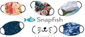Shutterfly for good Snapfish-Cloth-masks
