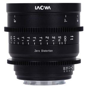 Venus-Optics-Laowa ultrawide cine lenses -15mm-T2.1-Zero-D-Cine
