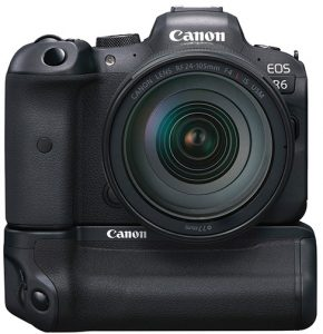 Canon-EOS-R6-with-BGR-10-Battery-Grip