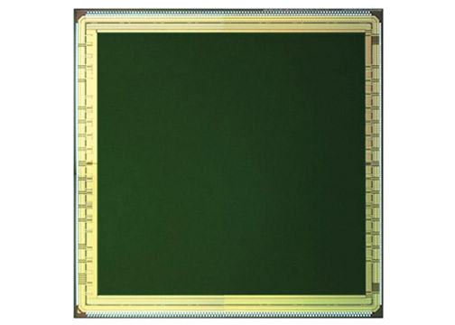 Canon-SPAD-sensor