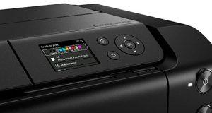 Canon-imagePrograf-Pro-300-LCD