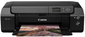 Canon-imagePrograf-Pro-300-output