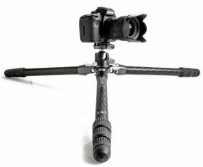 Benro-Tortoise-Low-angle-camera