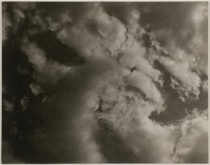 EQUIVALENT gathering clouds photography