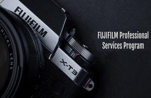 Fujifilm-Professional-Services-Program