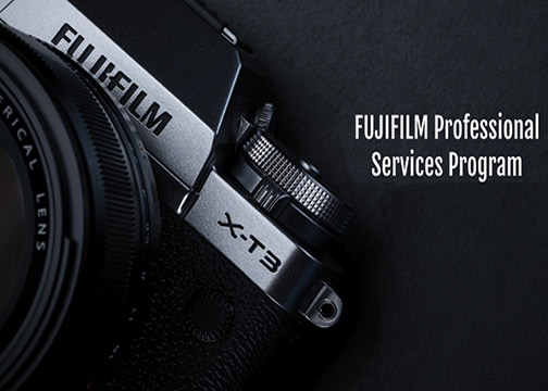 Fujifilm-Professional-Services-Program