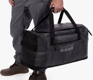 GoPro-Mission-held GoPro Lifestyle bags