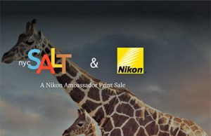 Nikon-NYC-Salt-Print-Sale