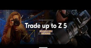 Nikon-Z-5-trade-up