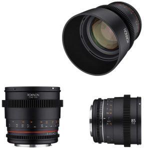 Rokinon-Cine-DSX-lenses 85mm-T1.5