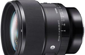 Sigma-85mm-F1.4-DG-DN-Art-slant