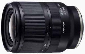 Tamron USA Flash sale Tamron-17-28mm-f2.8-Di-III_RXD