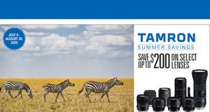 Tamron-Summer-Savings