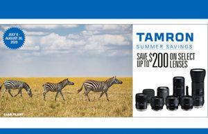 Tamron-Summer-Savings