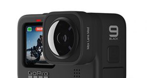 GoPro subscribers GoPro-Hero9-Black-w-Max-Mod-Lens