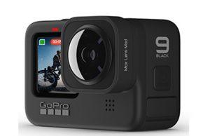 GoPro subscribers GoPro-Hero9-Black-w-Max-Mod-Lens