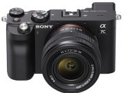 SOny-Alpha-7C_SEL2860_black-front