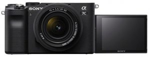 Sony-Alpha-7C_SEL2860_lcd_side_black-Mid