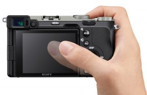Sony-Alpha-7C_touch_AF
