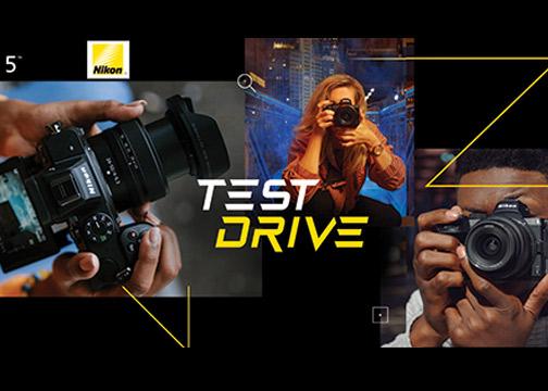 Nikon-Z-5-Test-Drive
