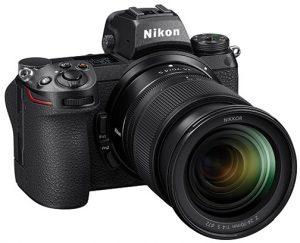 Nikon-Z-7II-right 15th Rudy Awards